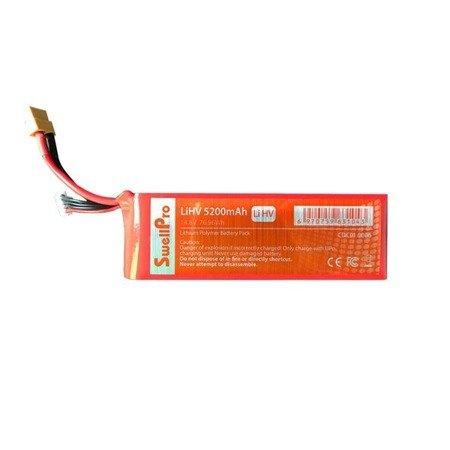 SwellPro Battery LiHV 4S 14.8V 5200mAh - bateria do SplashDrone 3+
